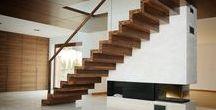 Schody Dywanowe / Schody dywanowe to doskonały wybór dla osób, które cenią sobie minimalizm zawierający prostą i oszczędną formę. Ten rodzaj schodów idealnie nadaje się do nowoczesnych wnętrz zapewniając jednocześnie bezpieczeństwo osób je użytkujących. Względnie prosta budowa schodów dywanowych powoduje, że przypominają dywan spływający po niewidocznych stopniach - stąd ich potoczna nazwa.