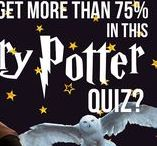 Harry Potter Quizzes / Do you really know Harry Potter? What Harry Potter character are you? Who is your Harry Potter soulmate?