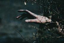 The Herbalist / DA OC: Myrandr Lavellan