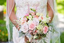 Bridal Flowers / Bridal bouquets