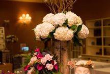 Reception Flowers / Mountain Laurel Flower Shop, Ashland, NH