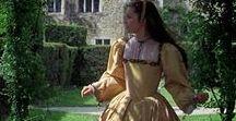 A Tudor Fancy