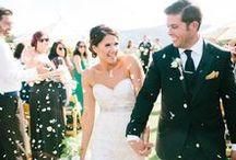 Our Wedding / Photos & Inspiration