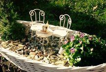 Miniatur Gärten Oberberg / Hallo zusammen , ich stelle hier meine selbst gestalteten Miniatur Gärten vor