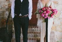 Mexican/old Cali Wedding