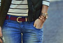 Style / Women's & Men's Fashion & Products / by Shannon Morrison Glasser