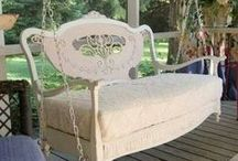FURNITURE LOVE / favoRite FurNituRe piEceS / by Vicki @More Powerful Beyond Measure