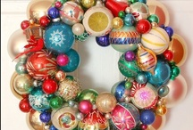 CHRISTMAS LOVE / ChRiStMaS PrOjeCts; ViNtAgE ChRiStMaS; DeCoRaTiNg IdEaS / by Vicki @More Powerful Beyond Measure