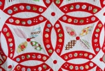 It's all about the quilting / by Kathy Drew