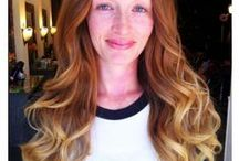 Before & Afters / Repin these fierce makeovers done daily here at Karu! / by KaRu Salon