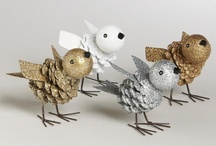 Crafty/Creative / DIYs of all shapes and sizes... / by Michelle Barrett