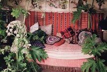 <<Humble Abode>> / by Savanah Jones