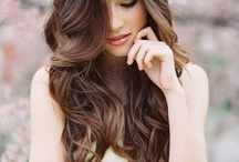 Hair and Beauty / by Jolana Enriquez