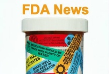 FDA News / All the latest reports from the FDA.