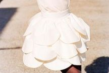 Little White Dress / by Union Station