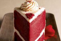 CAKE / by Olena White