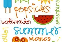 Summer Fun in the Sun / by Denevi Digital