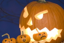 Halloween Ideas & Treats / by Elissa Carey