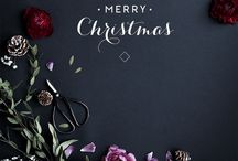 It's Christmas Time / by Chiara Cerboncini