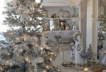 Christmas! <3 / by Cristina Garcia