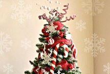 CHRISTMAS DECOR / by Olena White