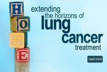 Lung Cancer Treatments / Lung cancer is the most common form of cancer found in the United States. Learn more about lung cancer in the RxWiki Condition Center: http://www.rxwiki.com/conditions/lung-cancer The drugs listed here are FDA approved treatments available by prescription. Consult your doctor to determine if they are a good treatment for you. #RxWiki #LungCancer