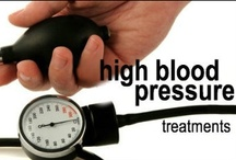 Hypertension (High Blood Pressure) Treatments / Blood pressure is measured as the force the pumping blood exerts on the walls of the arteries. When this pressure is higher than normal, patients are at risk for conditions including heart attack, stroke and congestive heart failure. Learn more about Hypertension in the RxWiki Condition Center: http://www.rxwiki.com/conditions/hypertension The drugs listed here are FDA approved treatments available by prescription. Consult your doctor to determine if they are a good treatment for you. #RxWiki