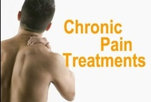 Chronic Pain Treatments / Chronic pain is persistent pain that can last weeks, months and even years. Pain signals continue to fire in the nervous system for prolonged periods of time, differing from acute pain. Learn more about chronic pain treatments in the RxWiki Condition Center: http://www.rxwiki.com/conditions/chronic-pain-conditions The drugs listed here are FDA approved treatments available by prescription. Consult your doctor to determine if they are a good treatment for you. #RxWiki #ChronicPain
