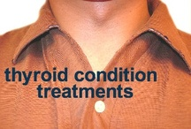 Thyroid Condition Treatments / There are several types of thyroid cancer: Papillary thyroid cancer, Follicular thyroid cancer, Medullary thyroid cancer and Anaplastic thyroid cancer. Learn more about thyroid cancer in the RxWiki Condition Center: http://www.rxwiki.com/conditions/thyroid-cancer The drugs listed here are FDA approved treatments available by prescription. Consult your doctor to determine if they are a good treatment for you. #RxWiki #ThyroidCancer