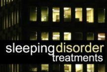 Sleep Disorder Treatments / Over 50 million American adults have chronic sleep and wakefulness disorders. There are many different kinds, but the most common ones are insomnia, sleep apnea and narcolepsy. Learn more about sleep disorders in the RxWiki Condition Center: http://www.rxwiki.com/conditions/sleep-disorders The drugs listed here are FDA approved treatments available by prescription. Consult your doctor to determine if they are a good treatment for you. #RxWiki #SleepDisorders