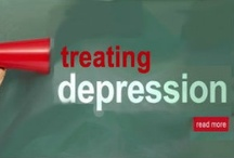 Depression Treatments / Depression is a state of prolonged low mood and aversion to activity. A person's thoughts, behavior, feelings and physical well-being are affected and may include feelings of sadness and anxiety. Learn more about Depression in the RxWiki Condition Center: http://www.rxwiki.com/conditions/depression The drugs listed here are FDA approved treatments available by prescription. Consult your doctor to determine if they are a good treatment for you. #RxWiki #Depression