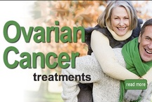Ovarian Cancer Treatments / An ovarian cyst may be found on the surface of an ovary or inside it. Most ovarian cysts are benign, but a cyst that does not go away or gets larger may be cancerous. Learn more about ovarian cancer in the RxWiki Condition Center: http://www.rxwiki.com/conditions/ovarian-cancer The drugs listed here are FDA approved treatments available by prescription. Consult your doctor to determine if they are a good treatment for you. #RxWiki #OvarianCancer