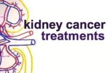 Kidney Cancer Treatments / There are four types of kidney cancer: renal cell carcinoma, transitional cell carcinoma, sarcoma and wilms tumor. Wilms tumor is the most common form of kidney cancer in children. Learn more about kidney cancer in the RxWiki Condition Center: http://www.rxwiki.com/conditions/kidney-cancer The drugs listed here are FDA approved treatments available by prescription. Consult your doctor to determine if they are a good treatment for you. #RxWiki #KidneyCancer