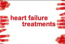 Heart Failure Treatments / Heart failure develops over time as the heart's pumping action grows weaker. Learn more about heart failure in the RxWiki Condition Center: http://www.rxwiki.com/conditions/congestive-heart-failure The drugs listed here are FDA approved treatments available by prescription. Consult your doctor to determine if they are a good treatment for you. #RxWiki #HeartFailure