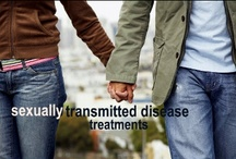 Sexually Transmitted Disease Treatments / Sexually transmitted diseases (STDs) are contracted by having vaginal, oral, or anal sexual contact with an already infected individual. There are over 20 different kinds of STDs. Learn more about Sexually Transmitted Diseases in the RxWiki Condition Center: http://www.rxwiki.com/conditions/sexually-transmitted-disease The drugs listed here are FDA approved treatments available by prescription. Consult your doctor to determine if they are a good treatment for you. #STDs #RxWiki