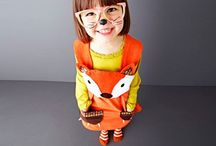 Little Styles / Kids' fashion and accessories.  / by Shannon Morrison Glasser