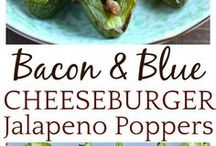 Appetizers  - Easy & Family Friendly / Appetizer Recipes, Family Friendly and Quick & Easy to make.