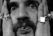 Lemmy, Motörhead & Hawkwind