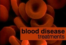 Blood Disease Treatments / There are many diseases involving the blood, including Myelofibrosis, Multiple Myeloma and Thrombocytopenia. The drugs listed here are FDA approved treatments available by prescription. Consult your doctor to determine if they are a good treatment for you. #RxWiki