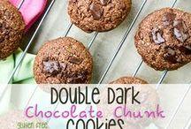 Cookies / Favorite Cookies, something for everyone - traditional sweet cookies, holiday cookies, gluten free, sugar free & more.