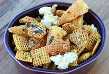 Chex Mix / by Julie Miller