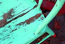 ChAiRs~CHAIRS~ChAiRs / ChiPpY ChAiRs; jUnKy ChAiRs; BeNcHy ChAiRs; MeTaLy ChAiRs; ChAiRy ChEeRy ChAiRs; pAiNTeD ChAiRs;  JuSt ChAiRs! / by Vicki @More Powerful Beyond Measure