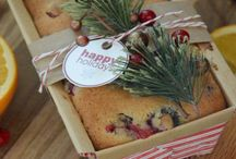 CHRISTMAS FOODS / Yum / by Olena White
