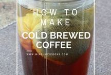 How To Recipes: Make It Homemade / How To Make It Homemade or from scratch recipes - Condiments, Drinks, Snacks, along with Home Remedies - Recipes you can make at home rather than buy it in a can, jar or package.