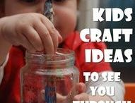 DIY Crafts & Printables / An assortment All Holiday DIYs and Free Printables, including back to school and summer ideas