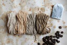 <<Yarn>> / by Savanah Jones