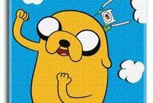TV-Adventure Time *It's Jake*
