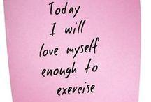 HEALTH--Exercise