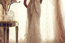 Wedding: Attire / Womens' and Mens' attire, hairstyles etc. / by Shannon Morrison Glasser