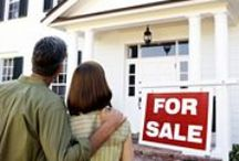 From House to Home / Whether you're buying your first home or you're a seasoned home buyer, here are some good home buying tips to keep handy! / by Arvest Bank